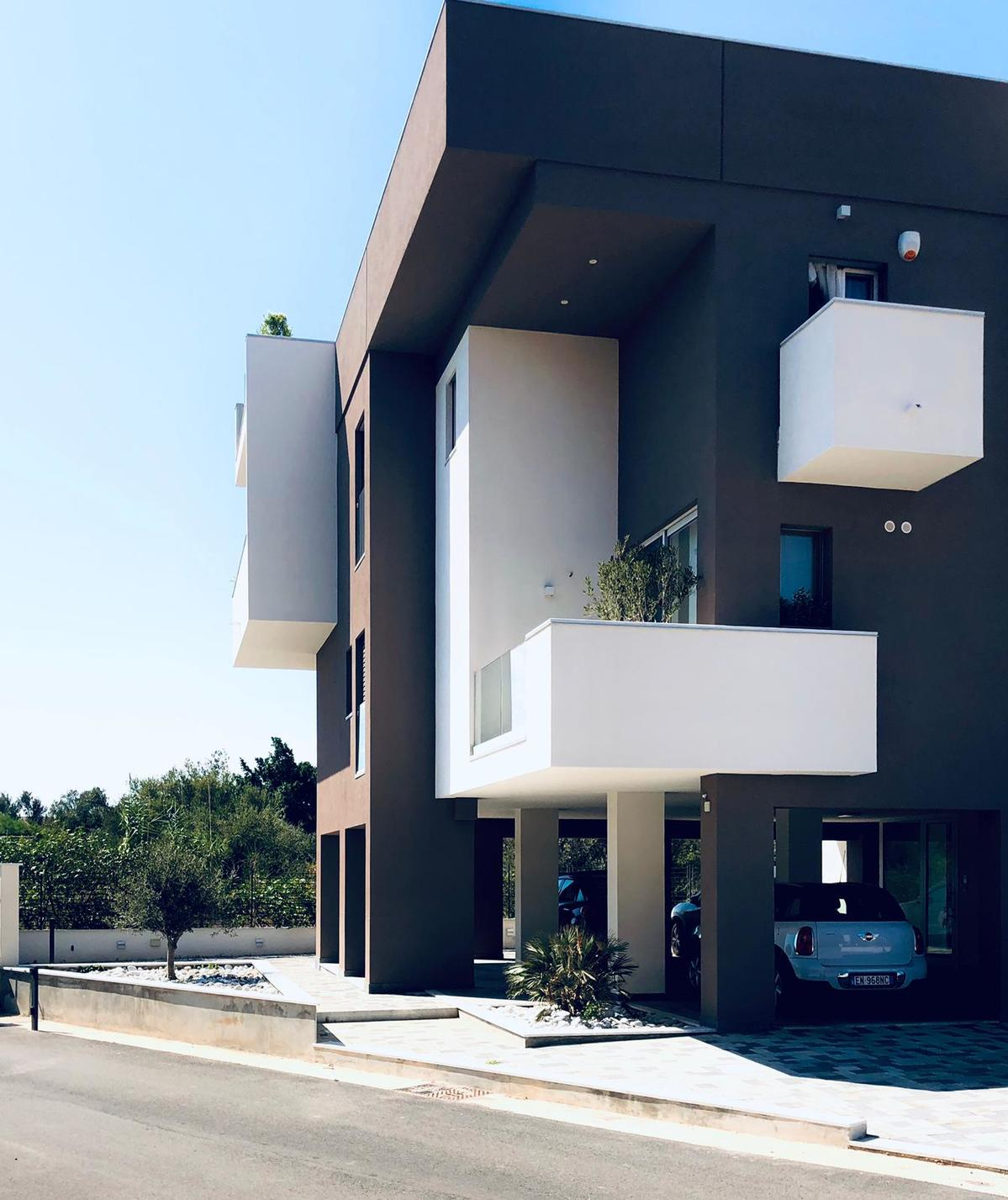 appartamento g 7