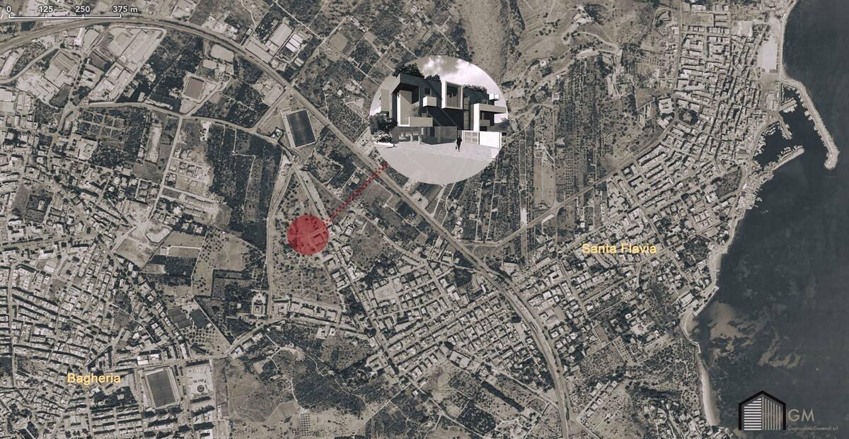 appartamento g satellite